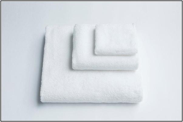 ユニクロのふわふわタオルの評判は?高品質タオルなので要チェックのサムネイル画像