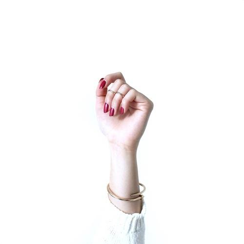 ◇上品さとエレガントさをプラスしてくれるゴールドのブレスレット◇のサムネイル画像