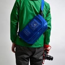 カメラのショルダーバッグをご紹介!機能的に優れ、収納力も抜群!のサムネイル画像