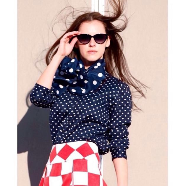 【2016年Spring】レディースファッションのおすすめズボンコーデのサムネイル画像