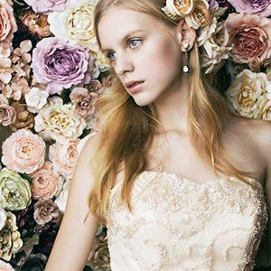 ジルスチュアートのドレスで一生に一度の素敵なウェディングを!のサムネイル画像