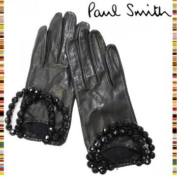 【ブランド別】シックにおしゃれに手袋は大人可愛い黒が素敵♪のサムネイル画像