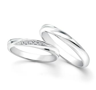 夫婦の証の結婚指輪♡人気ブランドの結婚指輪をご紹介します♡のサムネイル画像
