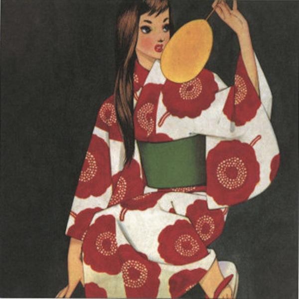 ユニクロの浴衣ってめっちゃ可愛い!!コスパ最強な浴衣特集♪のサムネイル画像