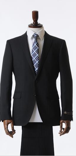 スーツは「洋服の青山」で購入しよう☆どんなスーツや小物が人気?のサムネイル画像