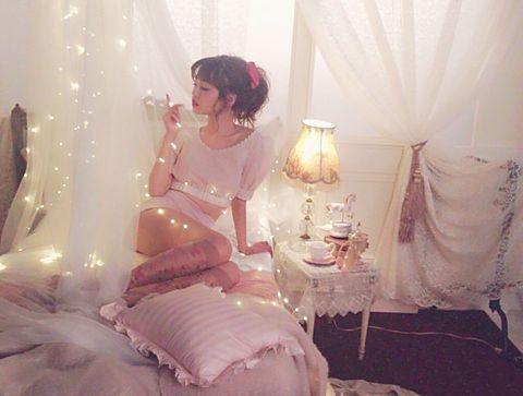 オフだって可愛く!女子力あがるおすすめ部屋着ブランドまとめのサムネイル画像