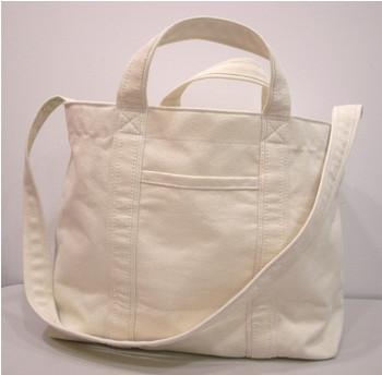 トートバッグ持ってますか!?無地のトートバッグをオリジナルに!!のサムネイル画像