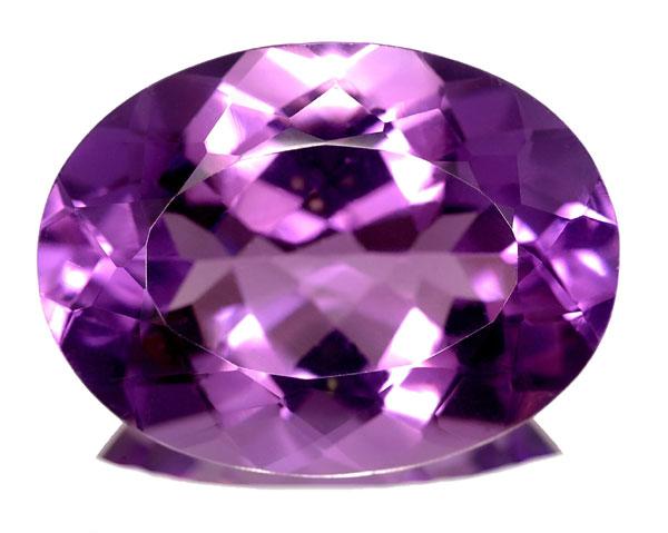 紫色に魅せられて、その力に守られて。アメジストのリング特集のサムネイル画像