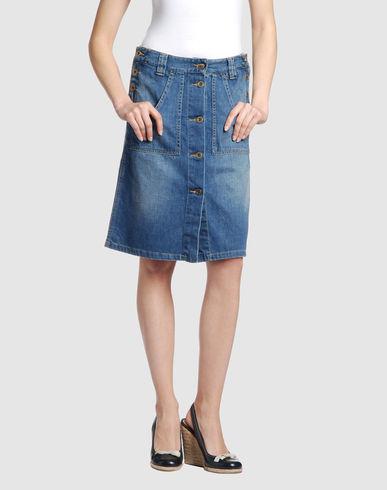 もうすぐ春!!春はデニムスカートで大人可愛くカジュアルに♪のサムネイル画像