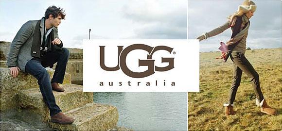 """【定番】春も""""UGG(アグ)""""のブーツで可愛く着こなしちゃえ♡のサムネイル画像"""