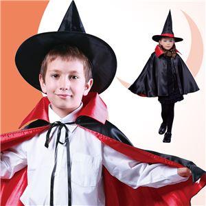 ハロウィンやパーティに大活躍!仮装で使えるマントをご紹介☆のサムネイル画像