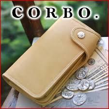 corboの財布をご紹介!熟練職人の技術が光る機能性に優れた財布!のサムネイル画像