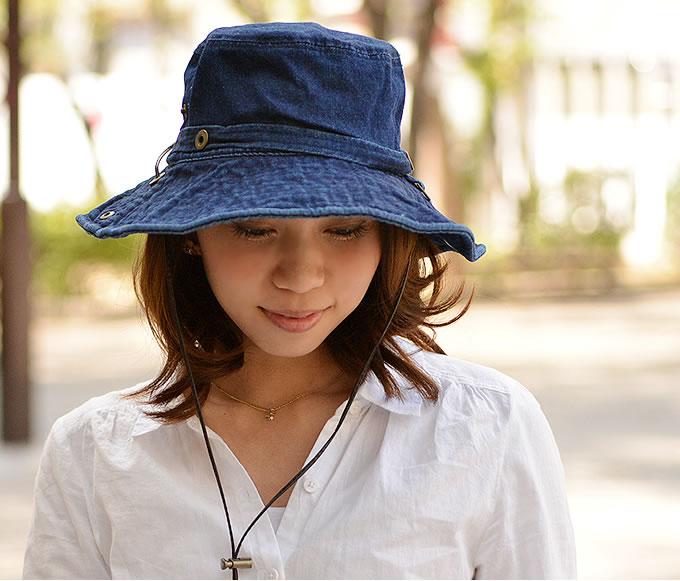 アウトドアにぴったりな帽子は?人気のデザインをご紹介します☆のサムネイル画像