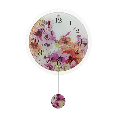おしゃれな雑貨がそろうフランフラン!大人気の時計をご紹介!のサムネイル画像