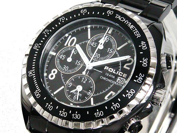 【POLICE(ポリス)の腕時計特集】売れ筋の人気腕時計まとめのサムネイル画像