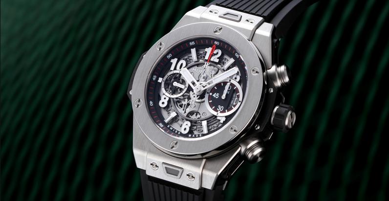 HUBLOT(ウブロ)腕時計を紹介!注目度UPの時計をゲットしよう♪のサムネイル画像