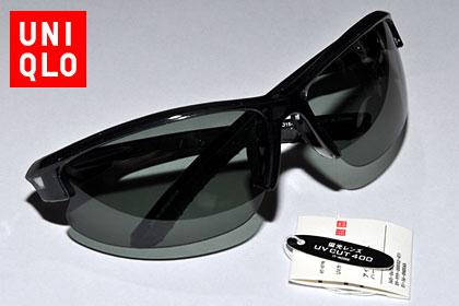 ユニクロでも買える!高品質なサングラスを一挙に紹介します♪のサムネイル画像