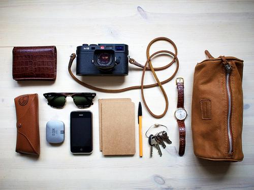 カメラバッグを探してますか?ショルダータイプをご紹介しますのサムネイル画像