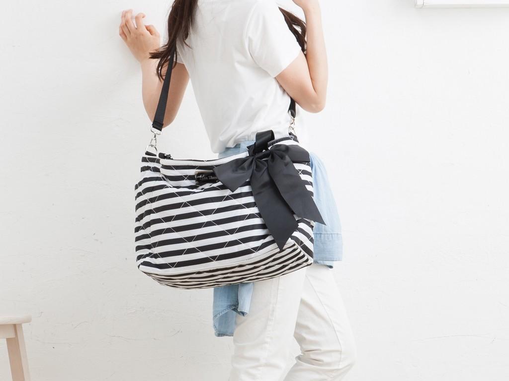 かわいい!レディースバッグ!レディース斜め掛けバッグを紹介!のサムネイル画像