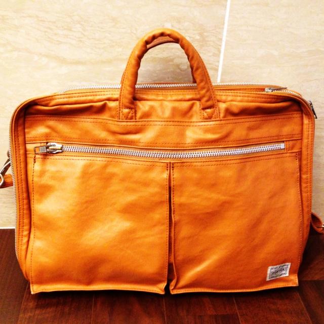 社会人 必見!!失敗しない年代別 おすすめのビジネスバッグのサムネイル画像
