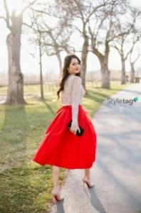 これでイタく見られない!!レディース30代ファッションの参考集☆のサムネイル画像
