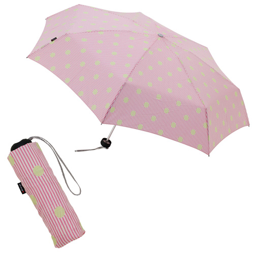 おしゃれな折りたたみ傘を見つけよう!どんな折りたたみ傘が人気?のサムネイル画像