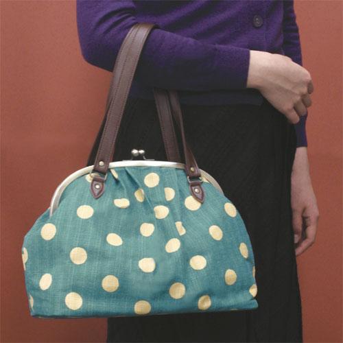 かわいくて綺麗なものだらけ♡京都のがま口バッグが人気です!のサムネイル画像
