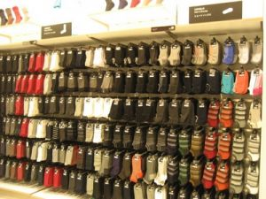 ユニクロの靴下が熱い!!バリエーション豊富な靴下に注目!!のサムネイル画像