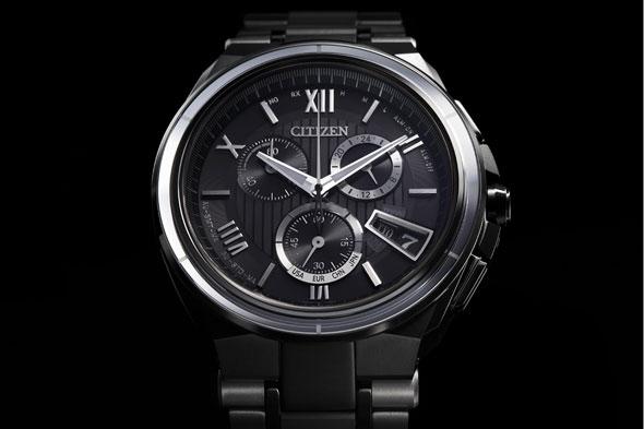 【シチズンのアテッサ特集】おしゃれな腕時計アテッサについて紹介のサムネイル画像