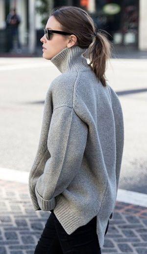 【モテカワコーデ♡】ユニクロのカシミヤセーターで女性らしさUP♡のサムネイル画像