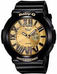 ブラックがカッコいい!女子が使えるオシャレな腕時計が見たい☆のサムネイル画像