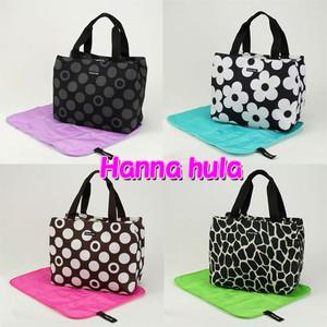 とてもかわいいハンナフラのマザーズバッグをご紹介します☆のサムネイル画像