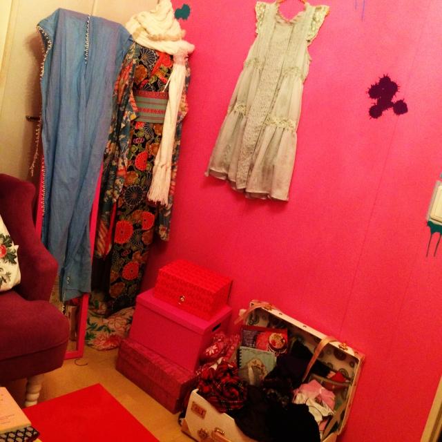 おしゃれを先取り 原宿で見つけるおすすめの洋服ブランドはどこ?のサムネイル画像