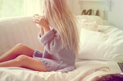 お家でもお洒落でいたい!かわいいルームウェアで女子力上げちゃお♡のサムネイル画像