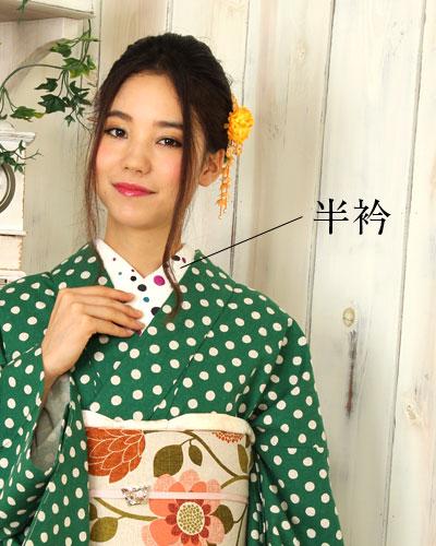 洗える着物を普段着にしよう!木綿の着物がとってもかわいい☆のサムネイル画像