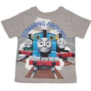 人気のアニメキャラクターのtシャツを可愛くコーディネートしよう☆のサムネイル画像