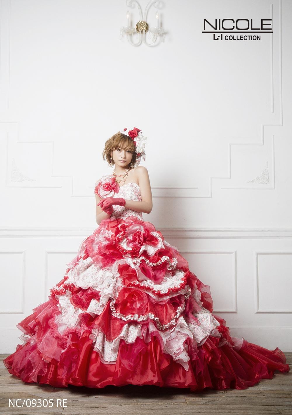あなたもプリンセスに!結婚式の最適カラードレスの選び方。のサムネイル画像