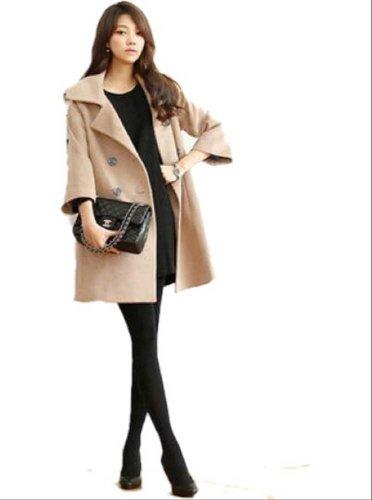 万能アイテム、ベージュのコートでトレンドコーディネートしよう♡のサムネイル画像