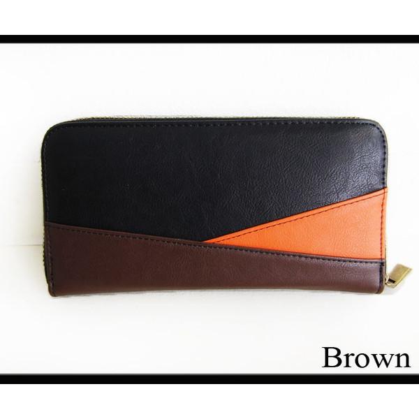 メンズが持つ財布はブランドのラウンドファスナー財布がおすすめ!のサムネイル画像