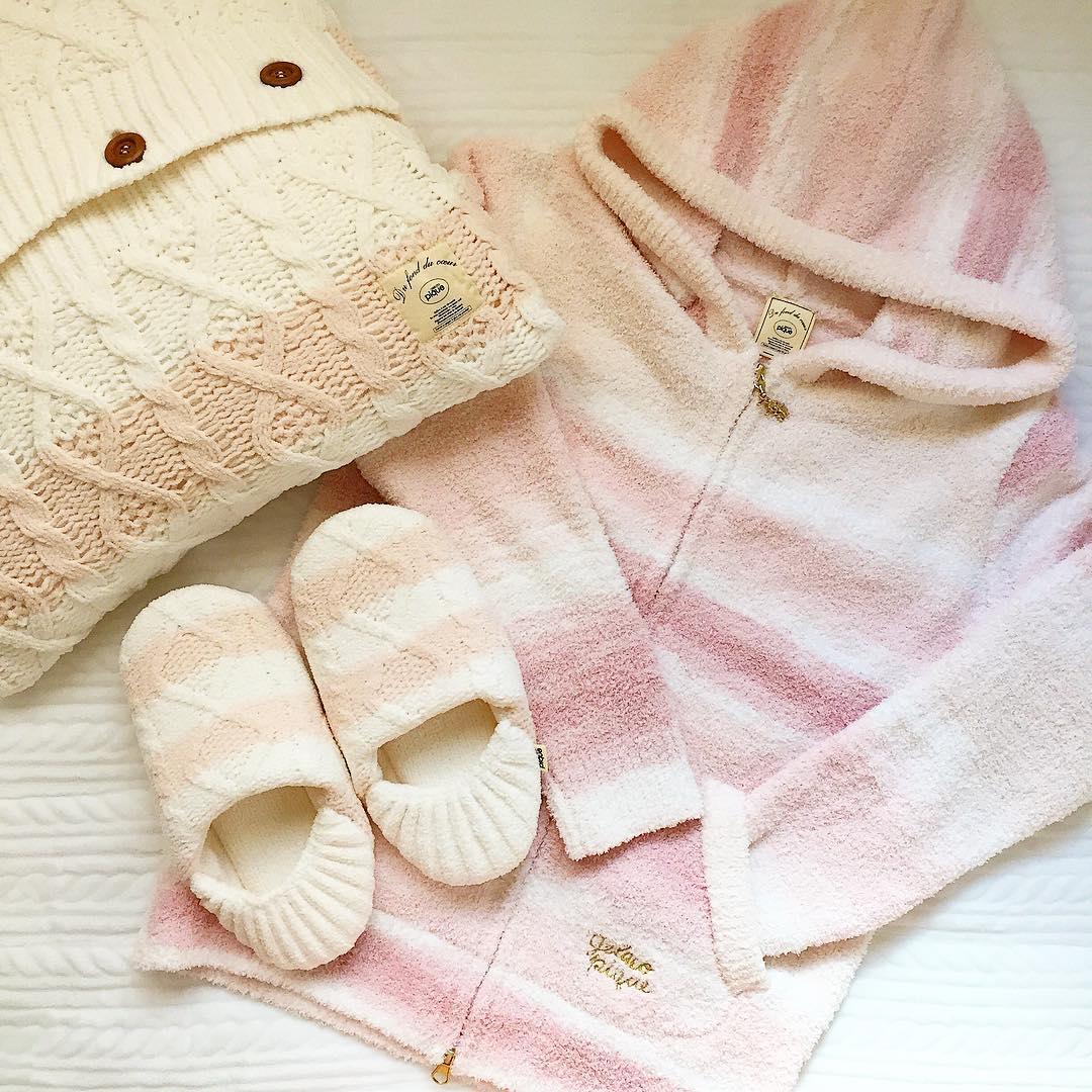 ついに登場!しまむらでジェラートピケ風パジャマが売っている!のサムネイル画像
