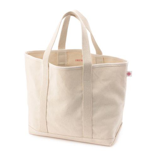ビジネスでも使えるトートバッグはバッグの定番!人気ブランドの紹介のサムネイル画像