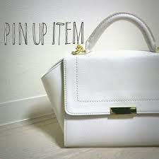 SNSでママ達にも人気のバッグ!GUのショルダーがかなり使える!のサムネイル画像