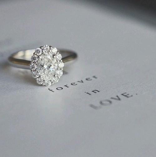 【人気ランキング】永遠の愛を誓い合う一生に一度の大切な婚約指輪。のサムネイル画像