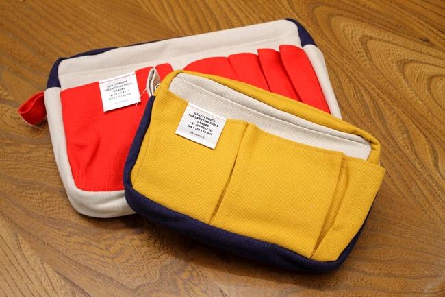 バッグの中がごちゃごちゃ…そんな人にはインナーバッグがおすすめ!のサムネイル画像