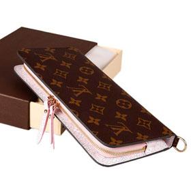 女子に人気の長財布♡おしゃれなブランド長財布を早速チェック♡のサムネイル画像