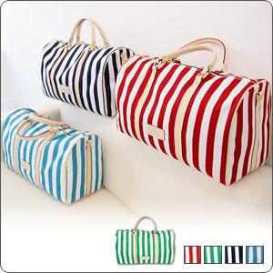 修学旅行や普通の旅行出張の時でもかわいいボストンバッグがいいのサムネイル画像