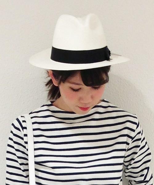2016年春におすすめな帽子!今から被りたくなる可愛い帽子特集のサムネイル画像