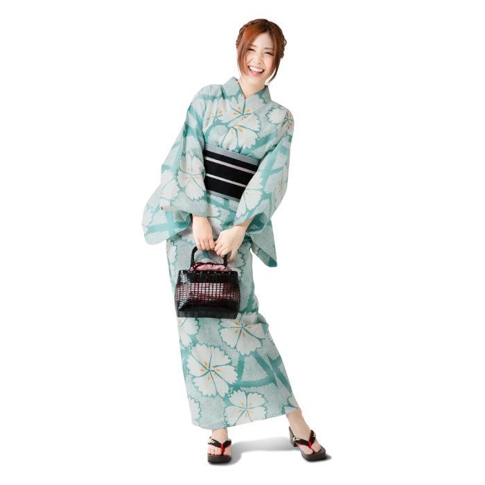 【日本の伝統に触れる!!】古典柄の浴衣を着て出かけよう!!のサムネイル画像