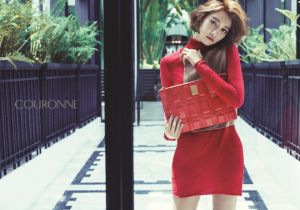 【韓国発】おしゃれな人がみんな持ってる♡1つは欲しい芸能人バッグのサムネイル画像