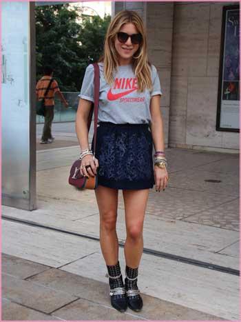 スポーツTシャツはおしゃれ☆おすすめスポーツTシャツを紹介!のサムネイル画像